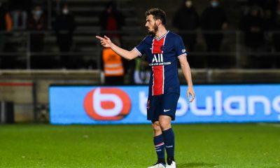 Mercato - Le PSG douterait de Florenzi, Aurier et Bellerin évoqués par L'Equipe