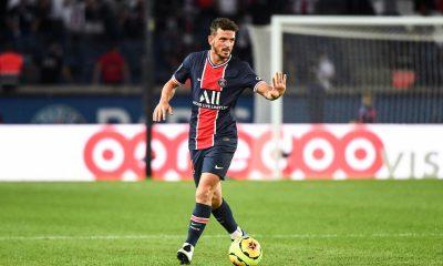 Mercato - Florenzi pourrait rester au PSG, Aurier laissé de côté