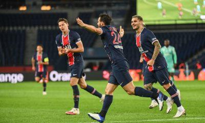 Sondage - Quel est le plus beau but du PSG cette saison ? Florenzi face à Neymar