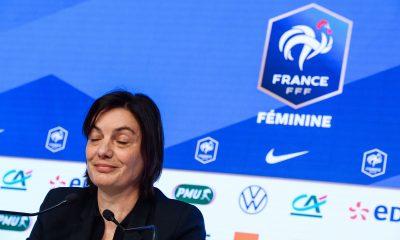 5 joueuses du PSG appelées en Equipe de France