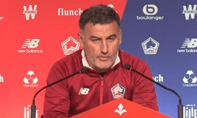 Ligue 1 - Galtier se méfie des adversaires et de la nervosité dans la course au titre