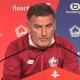 Ligue 1 – Galtier se méfie des adversaires et de la nervosité dans la course au titre