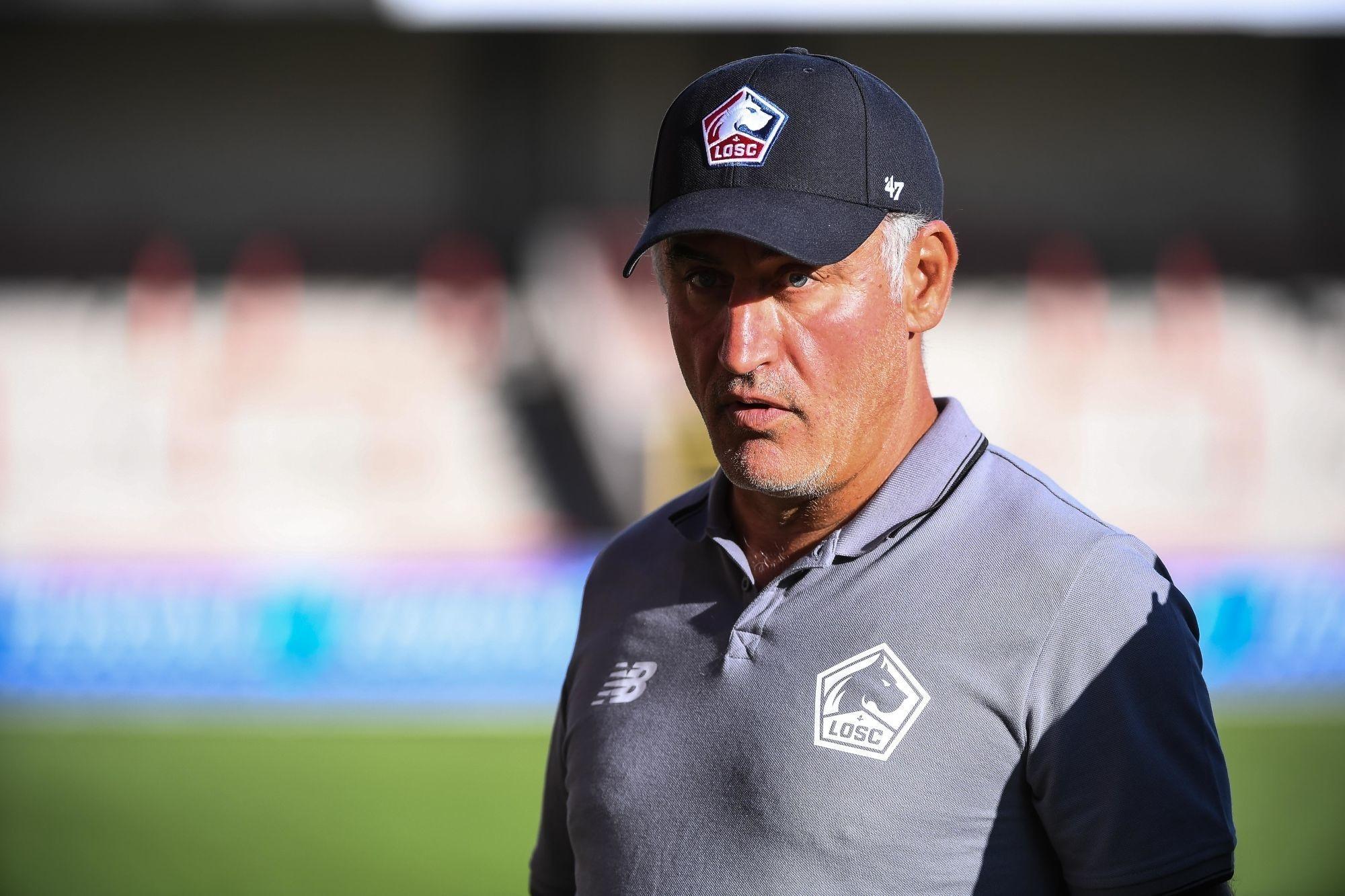 """Ligue 1 - Galtier pense que """"le PSG gagnera les 3 prochains matchs"""""""