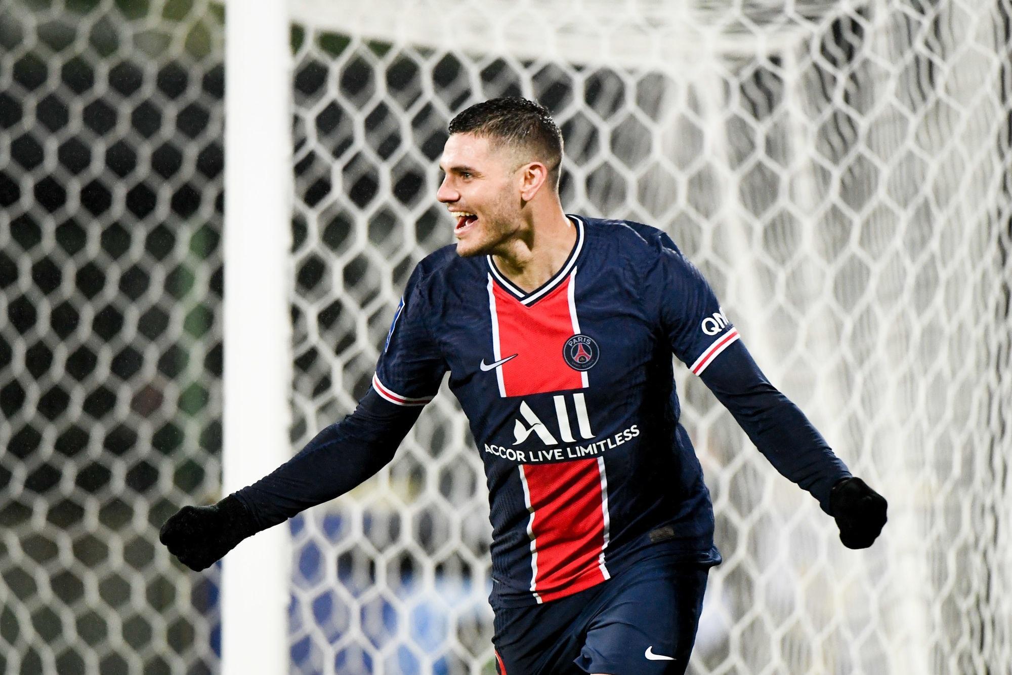 PSG/Lille - Icardi pourrait être disponible, indique L'Equipe