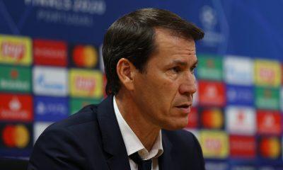 Barça/PSG - Garcia évoque la rencontre et tacle Koeman après sa plainte