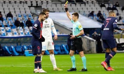"""OM/PSG - Roustan souligne la supériorité de Paris et la """"médiocrité"""" de l'arbitrage"""