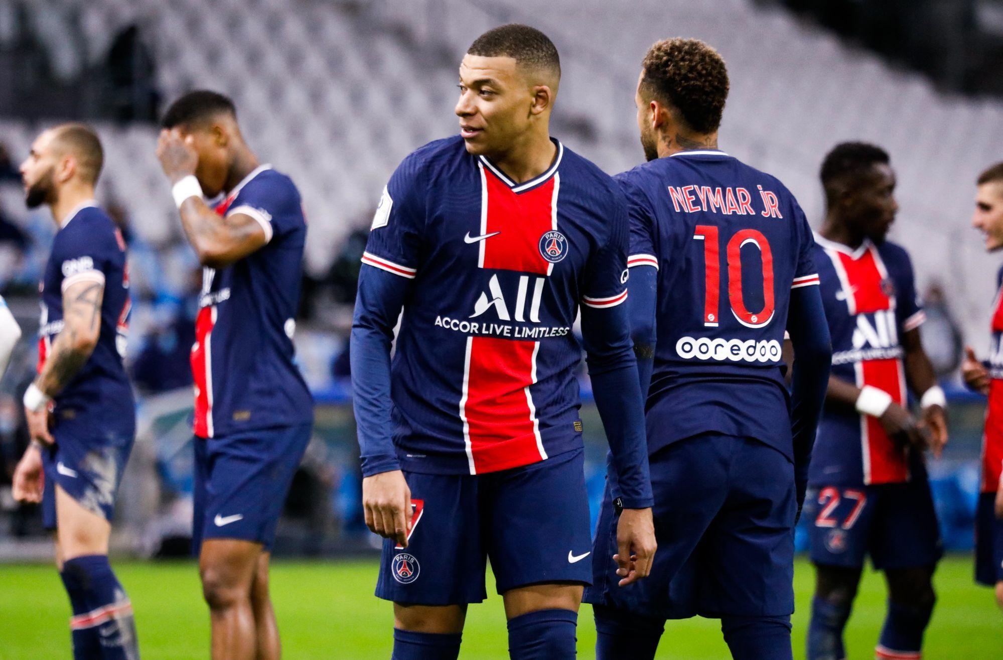 Mbappé «prendra les clés de l'équipe», assure Bodmer
