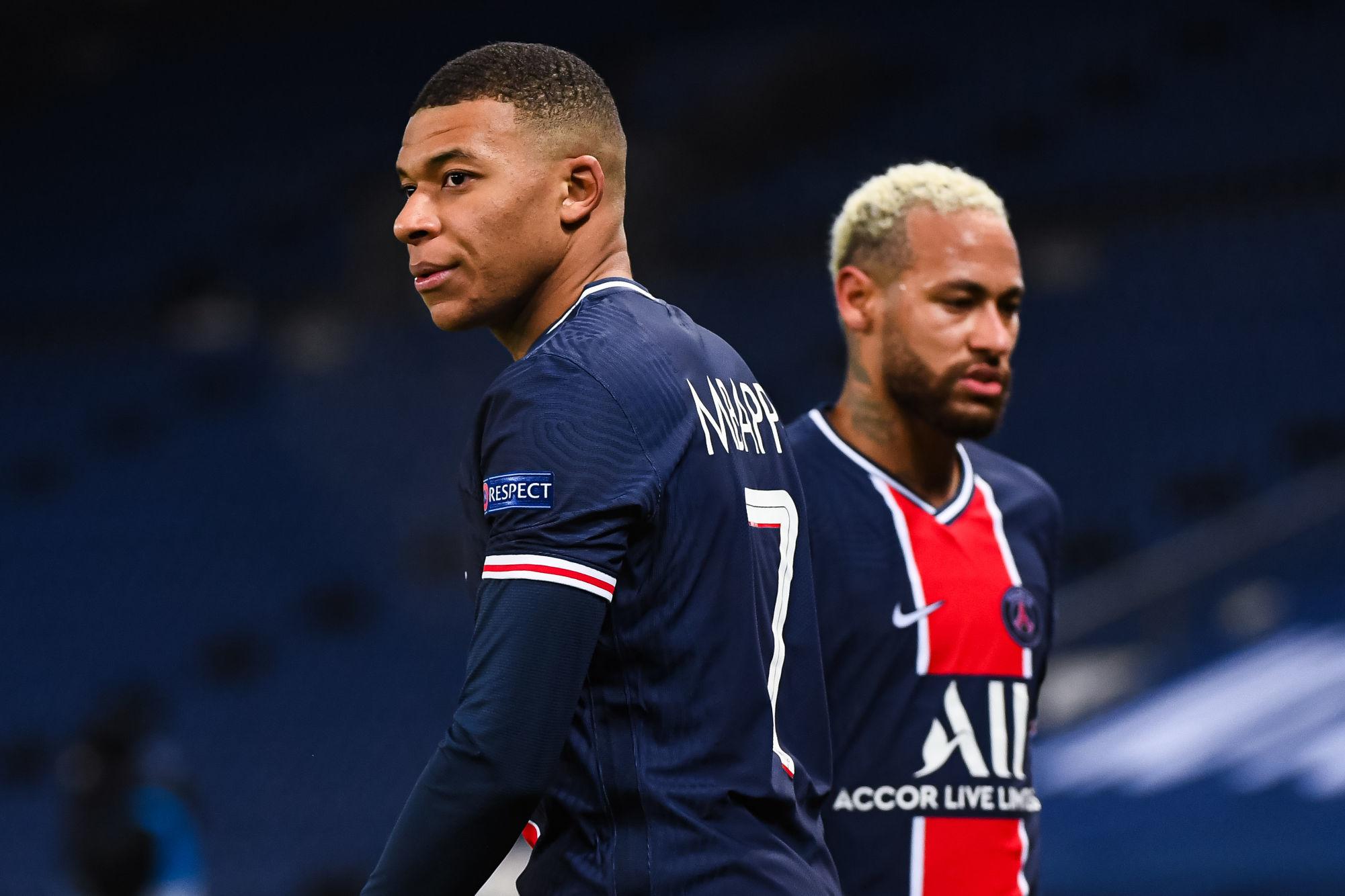 La prolongation de Neymar au PSG ne va pas influencer Mbappé, selon Riolo