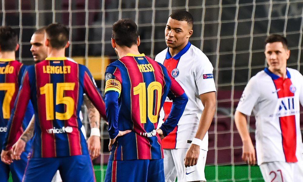 Mercato - Le PSG cherche la solution financière pour faire venir Messi, explique RMC Sport