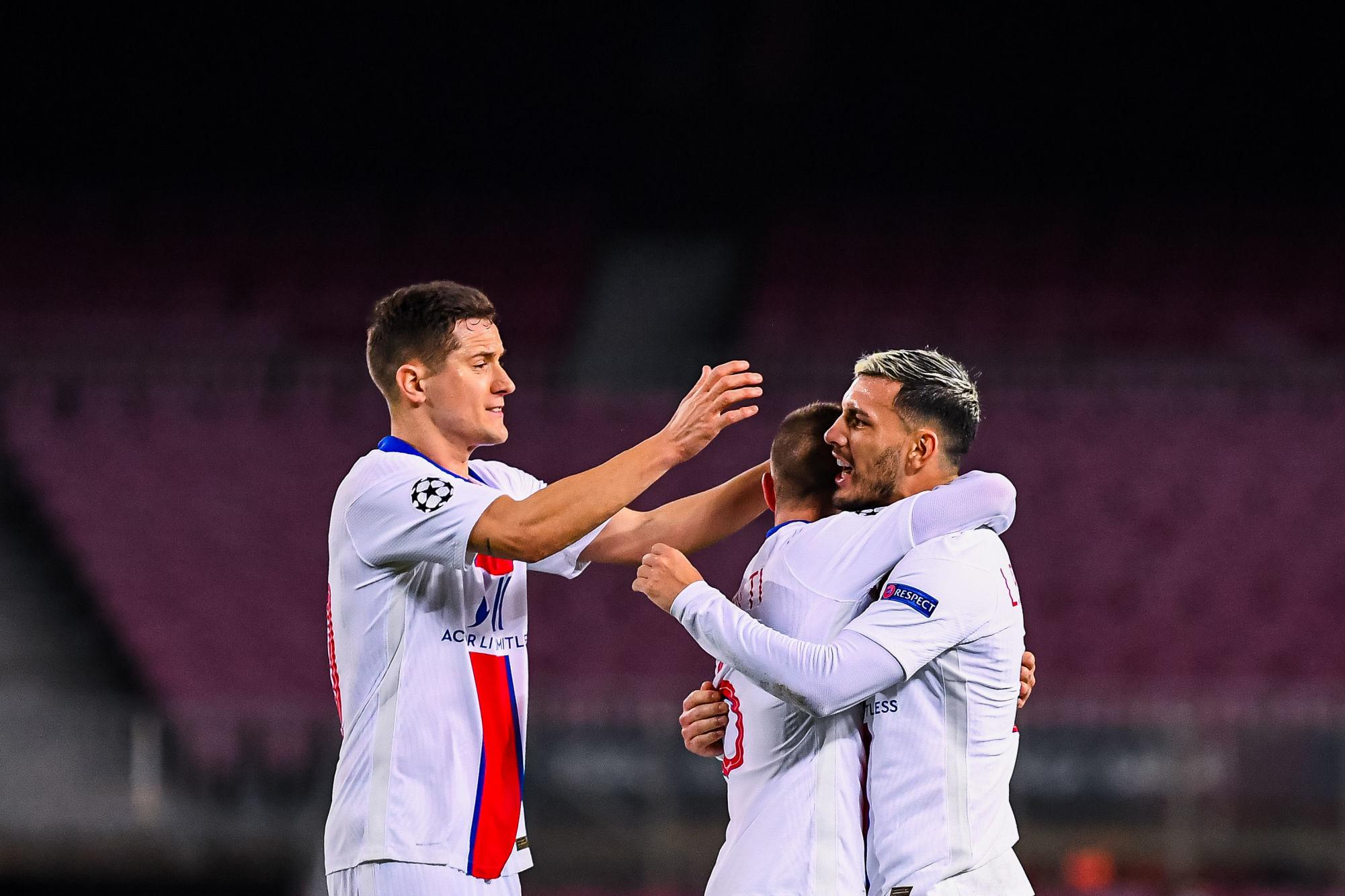 Herrera se confie : objectifs, Ligue 1, Ligue des Champions, Pochettino et Sergio Ramos