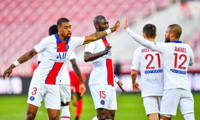 Dijon/PSG – Les tops et flops de la belle victoire parisienne avec une équipe remaniée