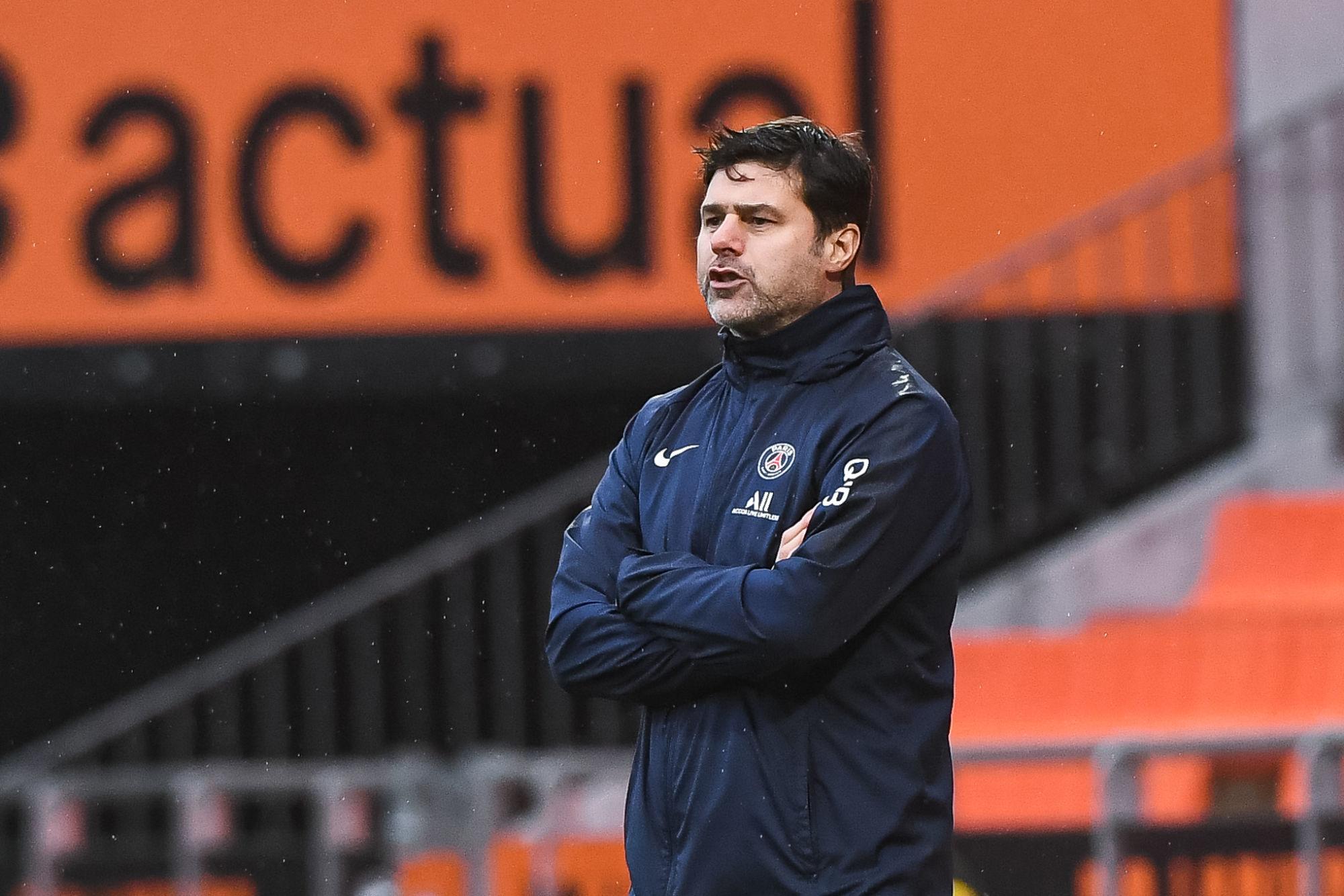 La défaite face à Lorient peut être bonne pour Pochettino, selon Rabésandratana