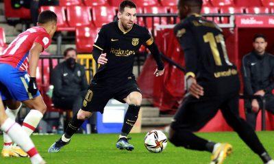 """Nedjari est sûr que le PSG """"peut trouver une formule pour bien payer Messi"""""""