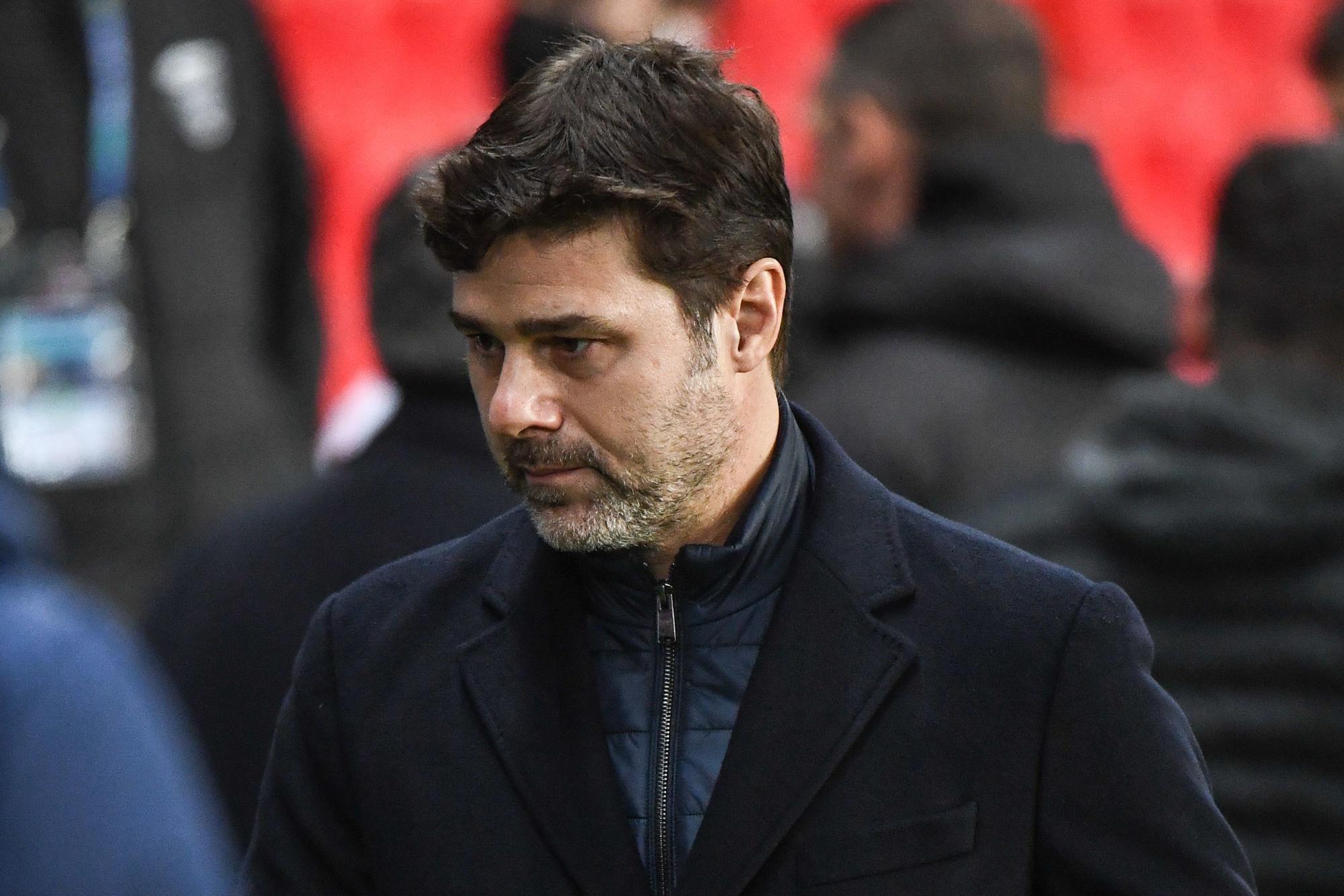 """PSG/Monaco - Pochettino est clair """"Nous n'avons pas été assez bons"""""""