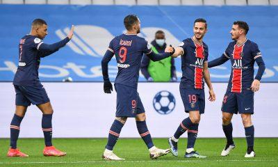 Barcelone/PSG - Icardi «Nous connaissons la qualité des joueurs que nous avons»