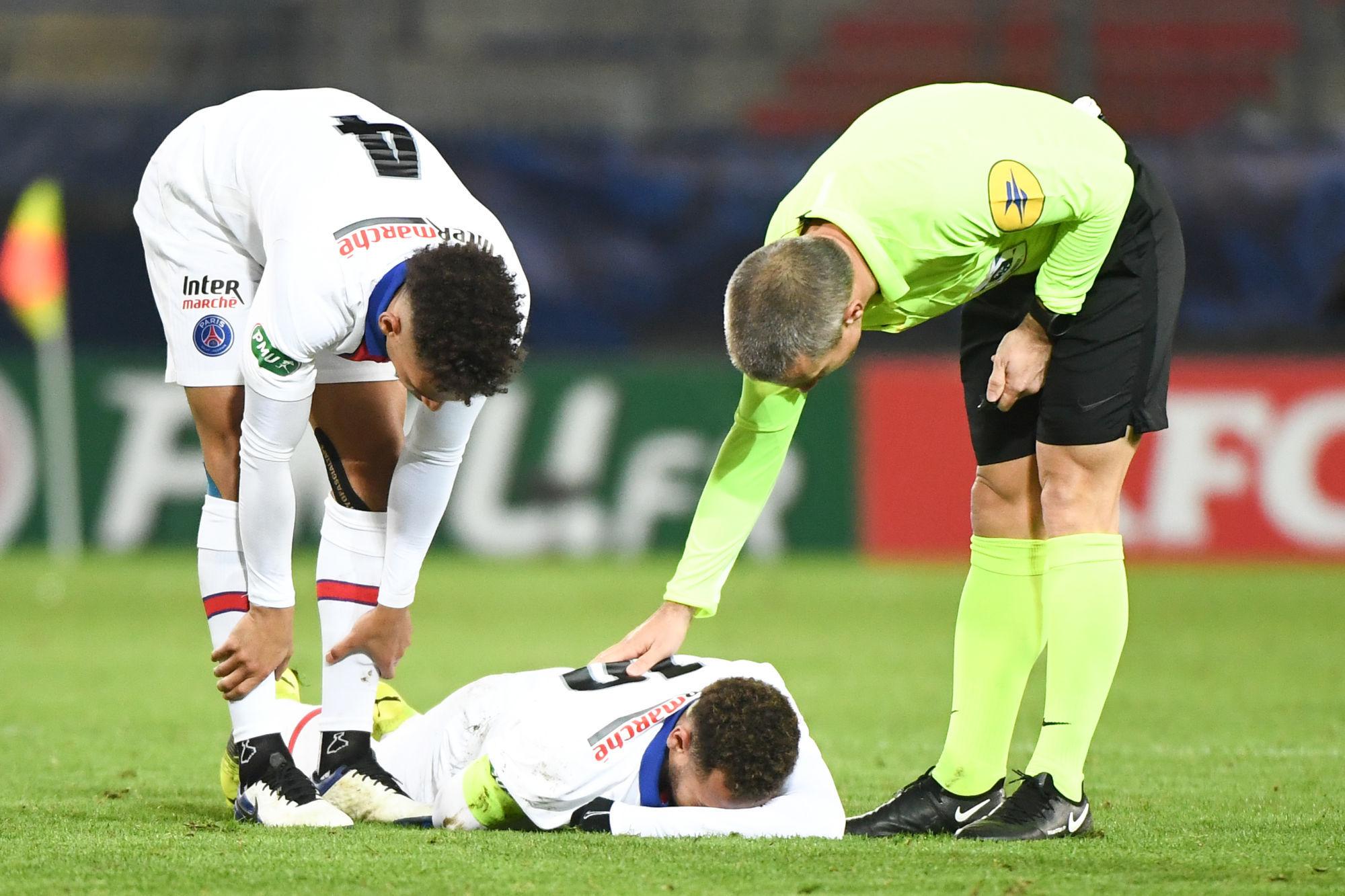 """Barcelone/PSG - Di Meco annonce """"une catastrophe si le projet repose uniquement sur Neymar"""""""
