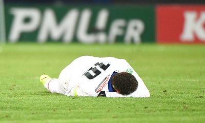 Rudi Garcia trouve «bien dommage» que Neymar soit absent face au Barça