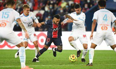 OM/PSG - Une défaite «pourrait coûter très cher» à Paris, selon Garétier