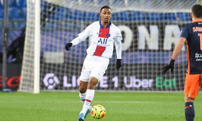 """Diallo se confie sur son parcours et sa place au PSG """"J'aime la difficulté."""""""