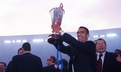 Djorkaeff revient sur son passage au PSG et la victoire en Coupe des Vainqueurs de Coupe