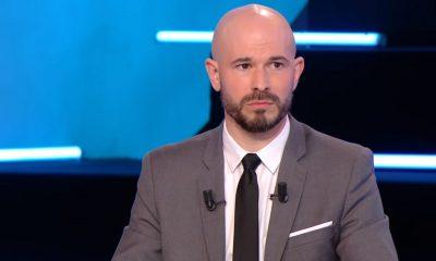 """PSG/Saint-Etienne - Jallet a aimé l'état d'esprit """"C'était un match très très important pour eux"""""""