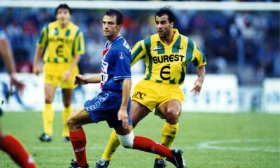 Ligue 1 - Jean-Michel Ferri ne voit pas le PSG sur le podium en fin de saison
