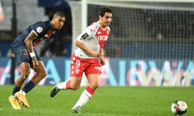 """PSG/Monaco - Ben Yedder """"C'est un très bon match. On a été costaud physiquement"""""""