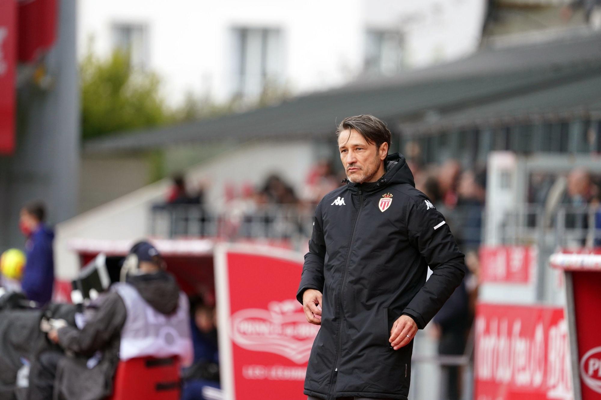 """PSG/Monaco - Kovac affiche de l'ambition """"On peut ramener un point, ou peut être plus"""""""
