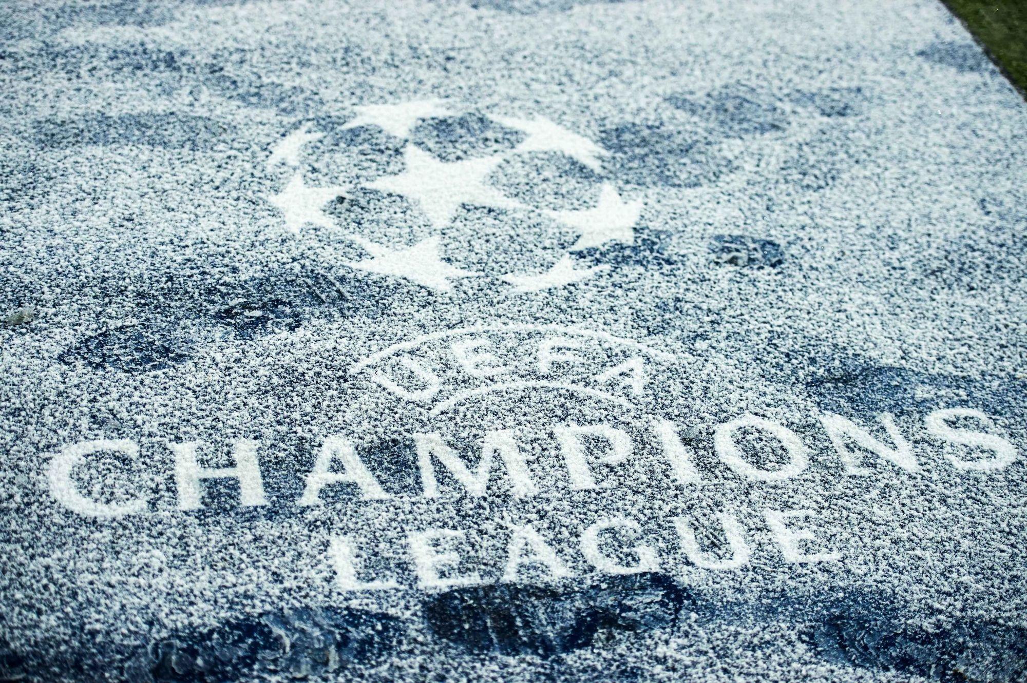 LDC - 36 équipes, championnat, 16es de finale, protection, RMC Sport évoque la réforme