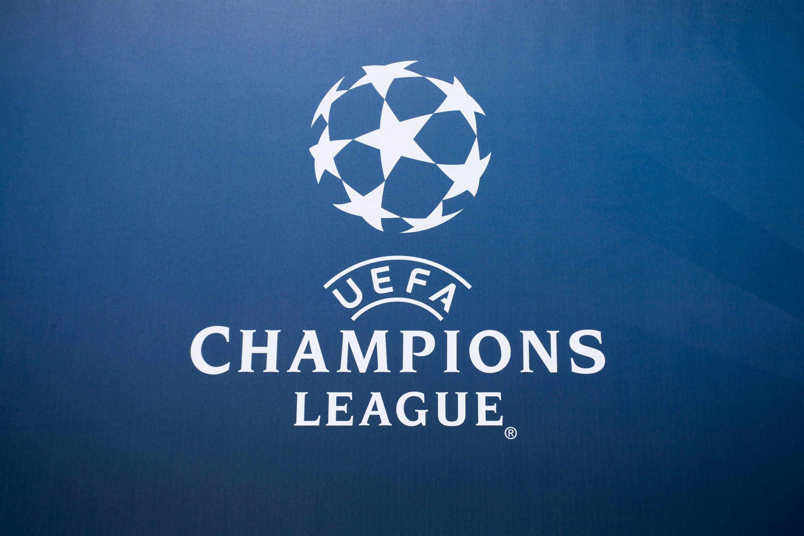 Champions League 2021 Huitième De Finale - Ligue Des ...
