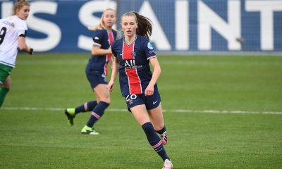 Officiel - Jade Le Guilly signe son premier contrat professionnel au PSG