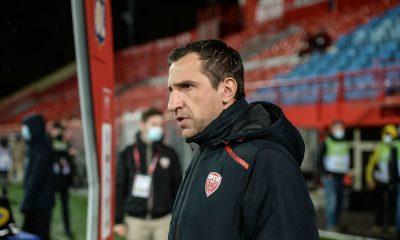"""Dijon/PSG - Linarès n'a pas """"peur"""", même s'il s'attend """"à un Paris affamé"""""""