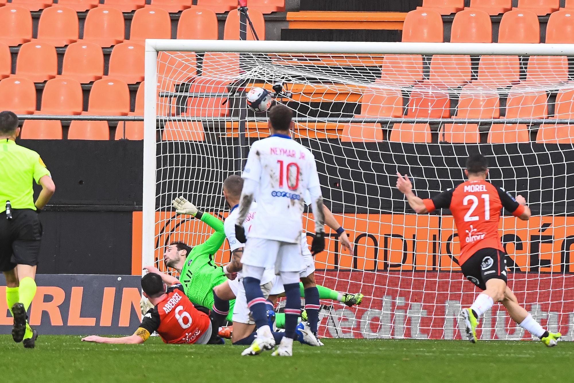 Ligue 1 - Le PSG a son plus grand nombre de défaites en 22 journées de l'ère QSI