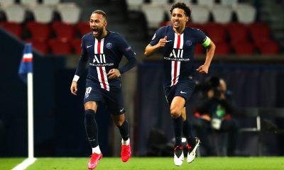 """Marquinhos souligne que Neymar """"aime taquiner"""" et que cela fait partie du football"""