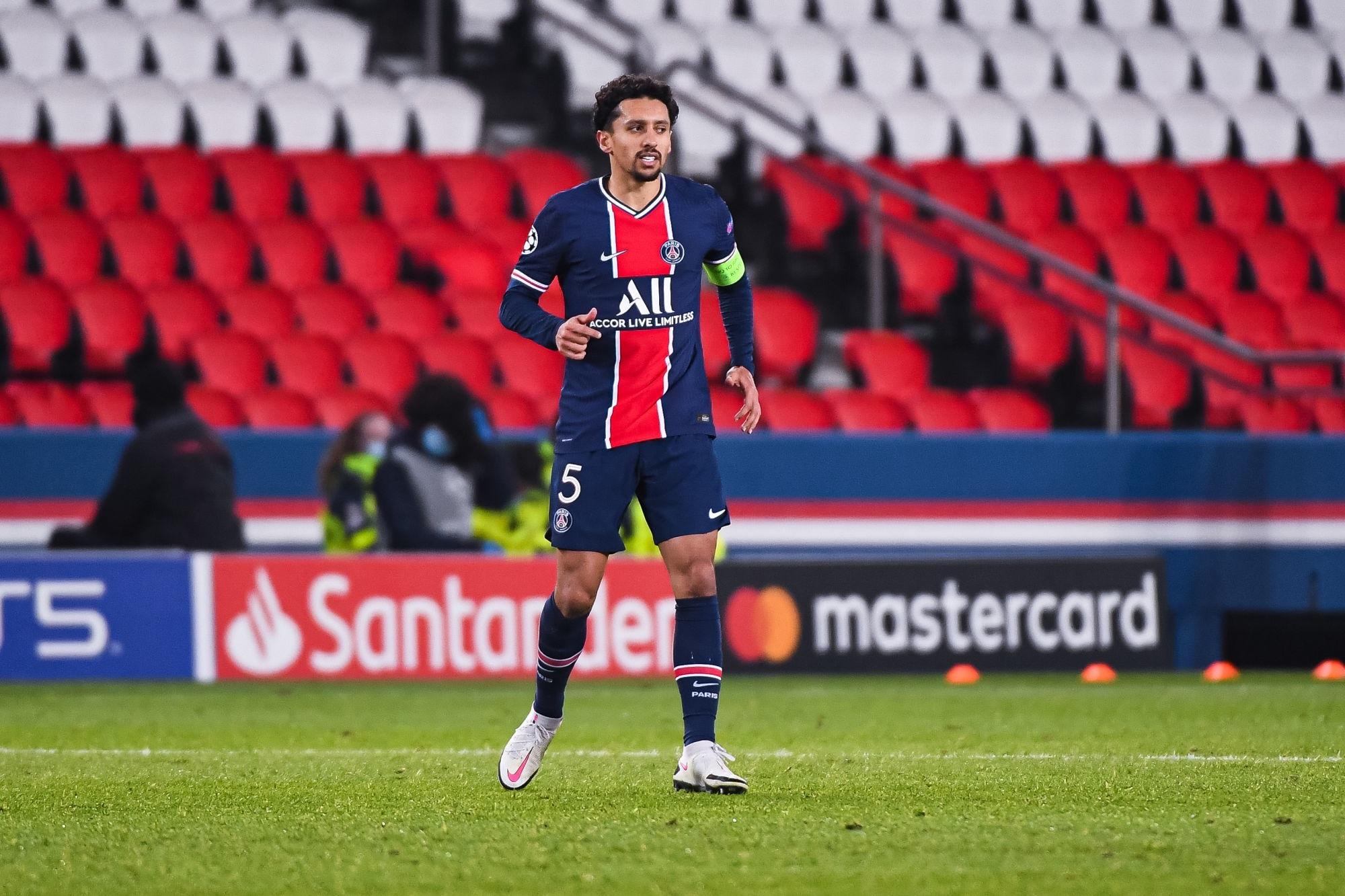 Marquinhos évoque Barcelone/PSG, une envie de départ passée et la volonté de rester à Paris