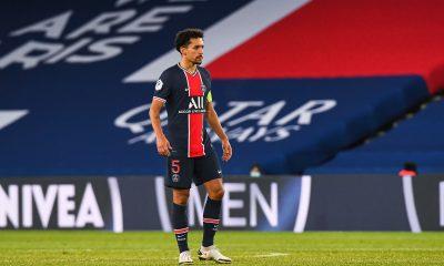"""Marquinhos souligne qu'il """"déteste"""" perdre et à hâte de retrouver les supporters au stade"""