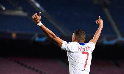 Le plus beau but du PSG cette saison : Mbappé devance Marquinhos