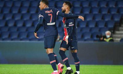 Mbappé se confie sur sa relation avec Neymar et la hiérarchie