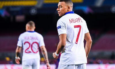 Wenger évoque le futur de Mbappé, son positionnement et «souhaite» le voir Ballon d'Or