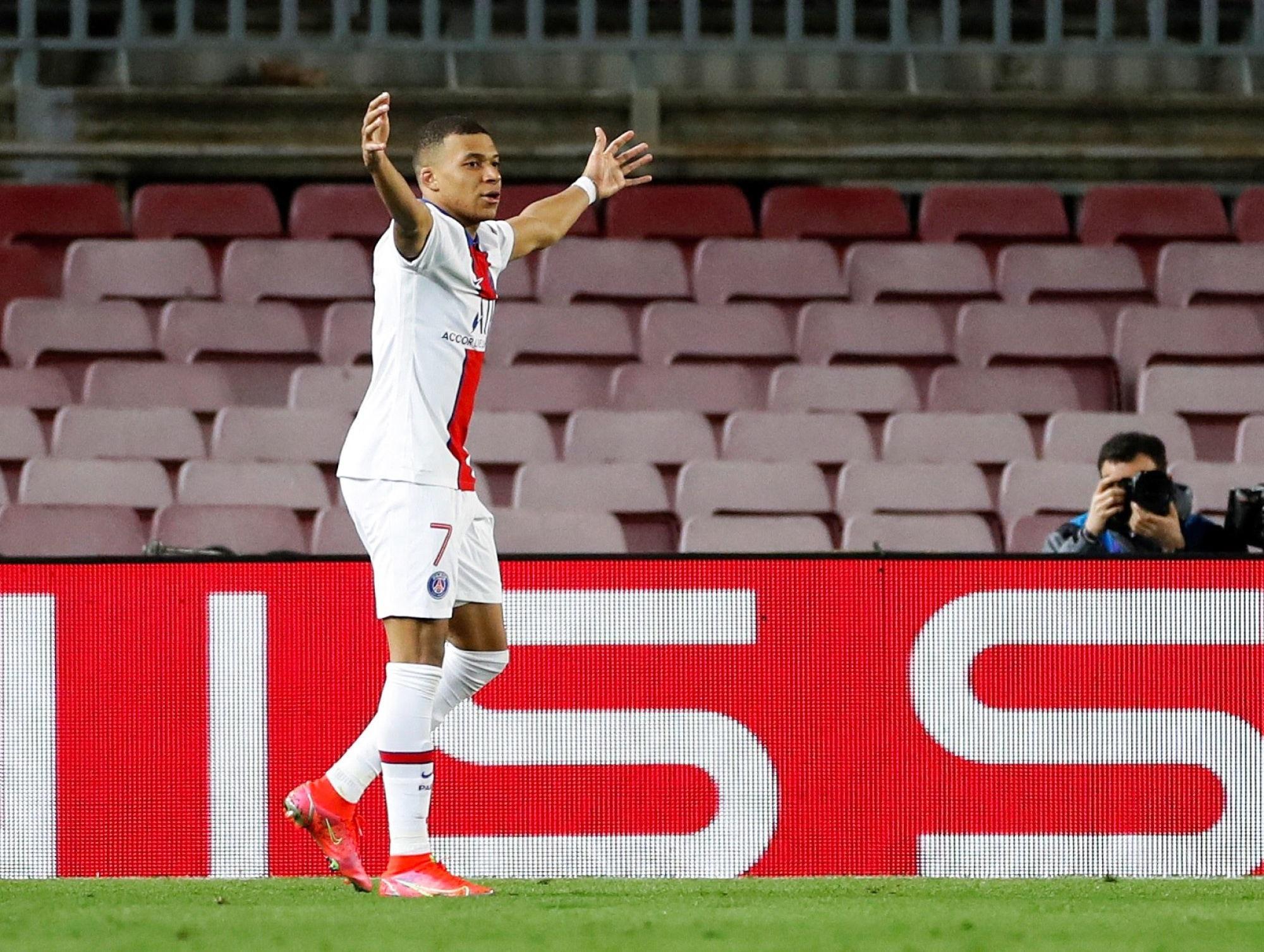 Mercato - AS tenter de relancer le dossier Mbappé, Marca calme le jeu