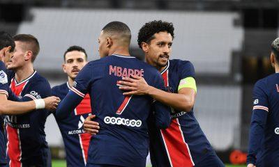 PSG/Manchester City - Mbappé et Marquinhos devraient être prêts, confirme L'Equipe