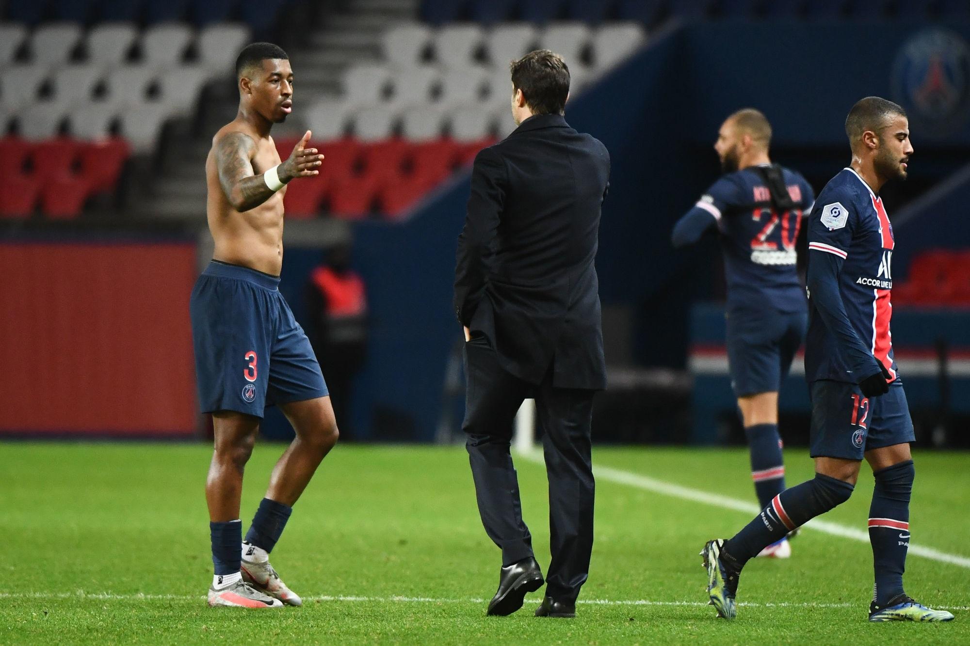 PSG/Nîmes - Qui a été le meilleur joueur parisien de la victoire ?