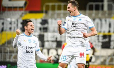 OM/PSG - Milik parmi les forfaits marseillais, selon RMC Sport