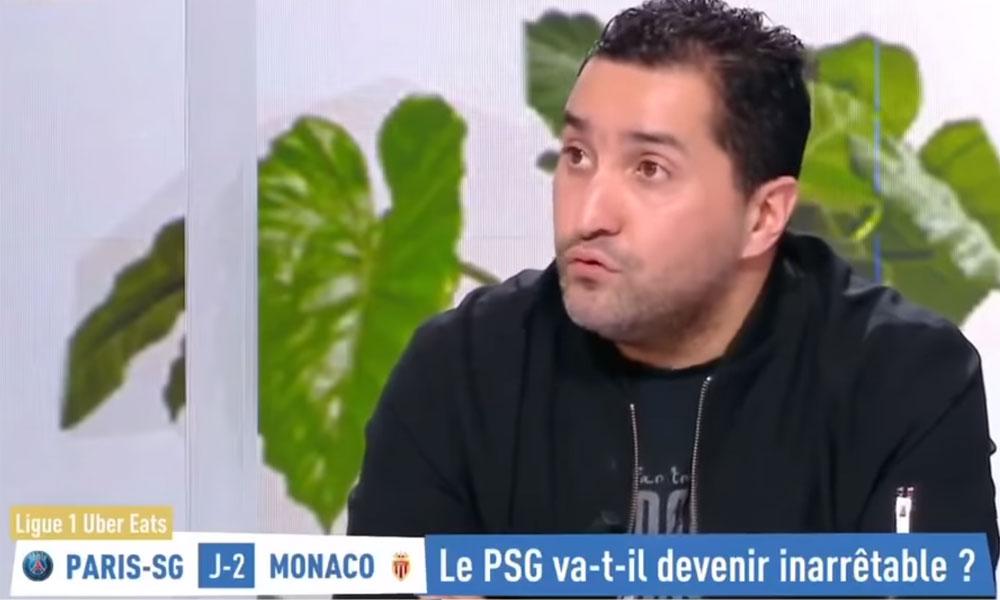 """PSG/Monaco - Djellit attend du PSG qu'il démontre """"sa nouvelle force"""" contre un candidat au podium"""