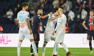 """OM/PSG - Cissé a """"hâte de voir Alvaro mettre des petits coups à Neymar"""""""
