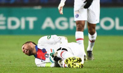 """Neymar s'exprime après sa blessure et est """"attristé"""" par les critiques"""