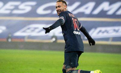 """Neymar """"C'est une fierté de travailler avec ces joueurs et de faire partie de l'histoire de ce club"""""""