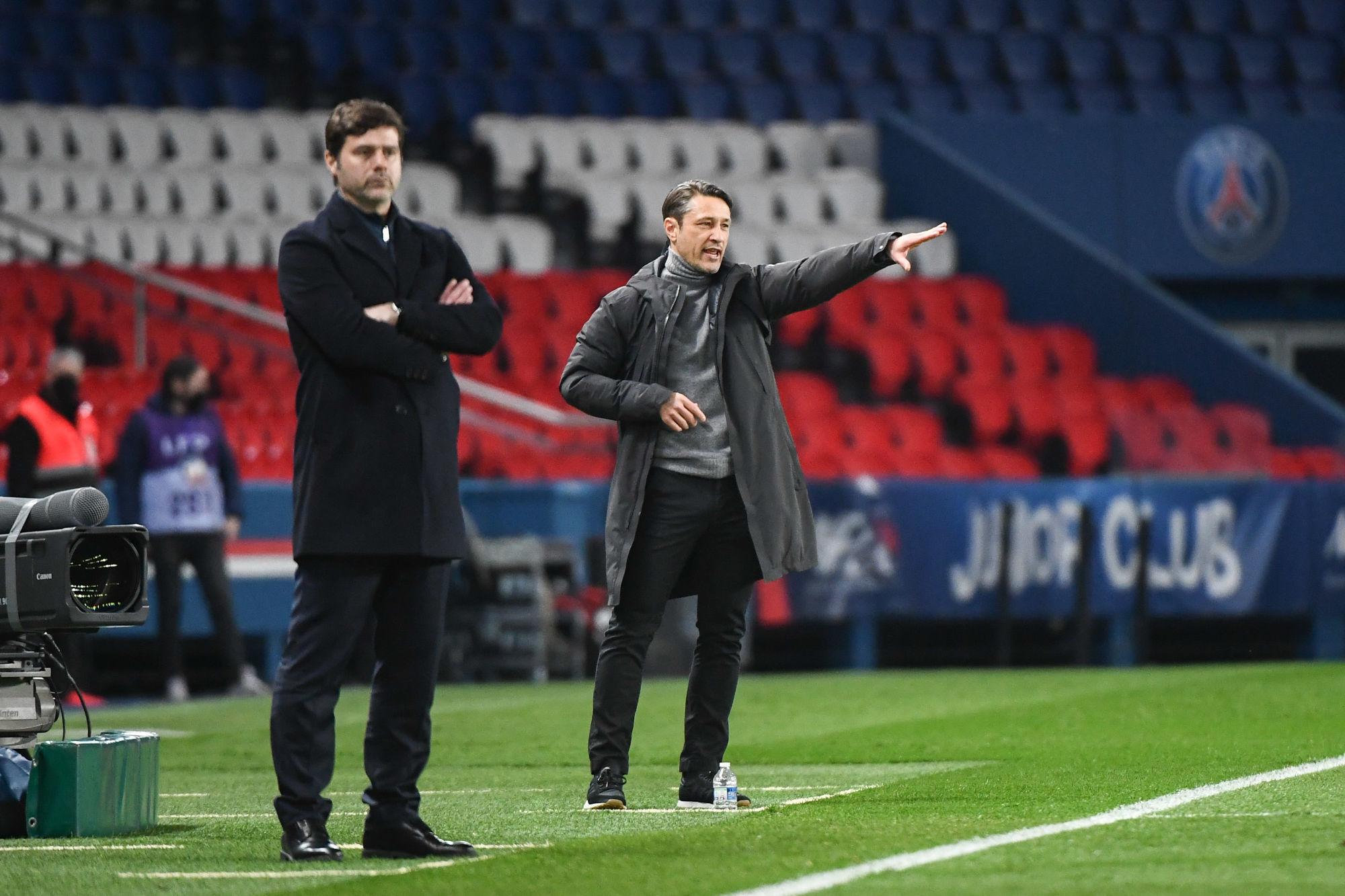 """Monaco/PSG - Kovac """"il faudra jouer à notre maximum...Paris a la pression"""""""
