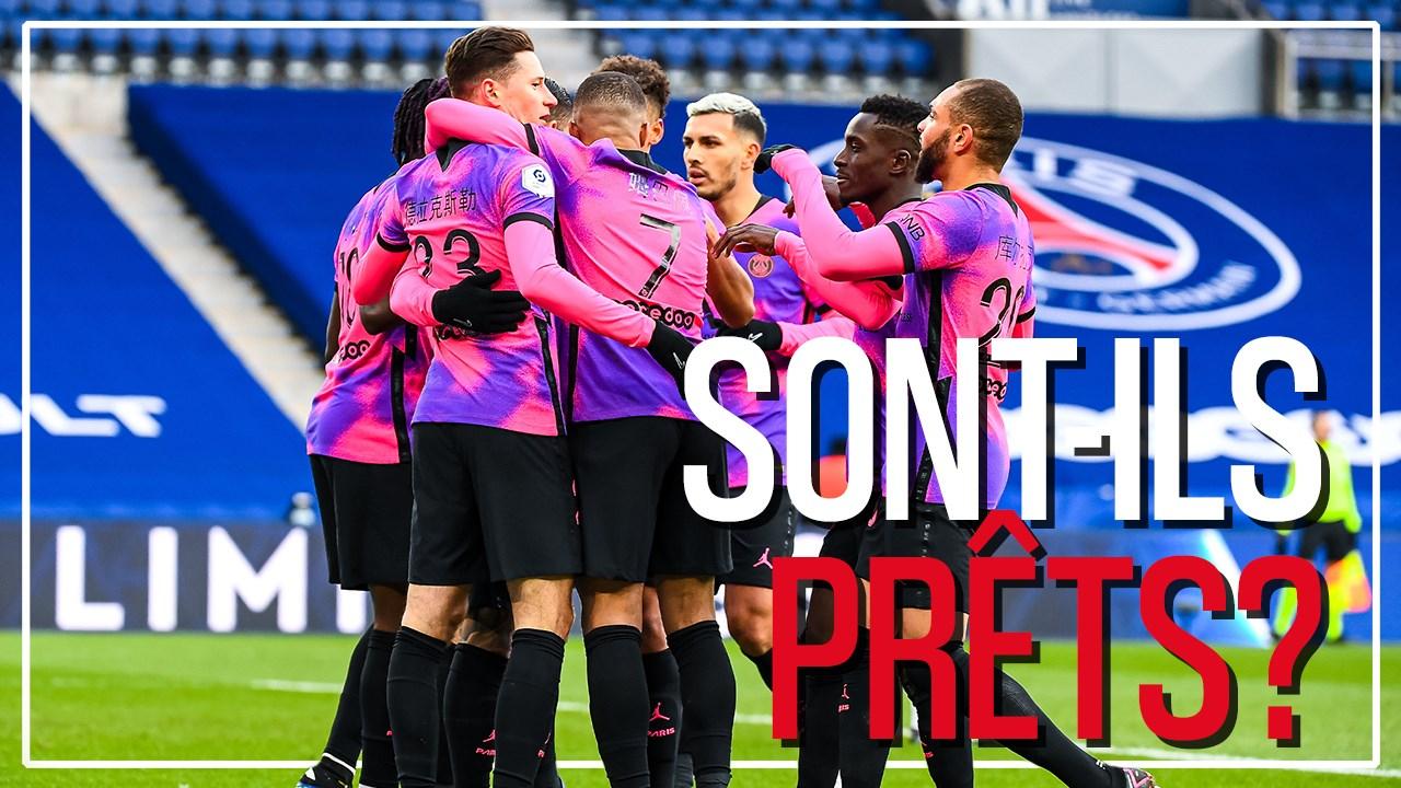 Podcast Barcelone/PSG : Optimisme ou inquiétude après la victoire contre Nice ?