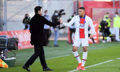 Dijon/PSG - Pochettino évoque la victoire, Diallo, Rafinha, Mbappé, Icardi, Verratti et Florenzi